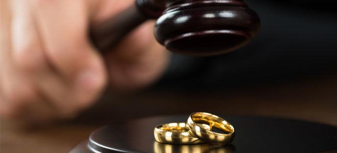 Основания и причины расторжения брака для суда