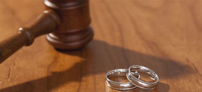 Какие документы нужны для развода через ЗАГС?