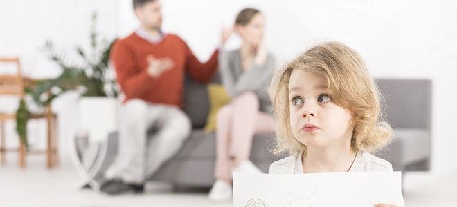 Развод через суд с детьми порядок расторжения