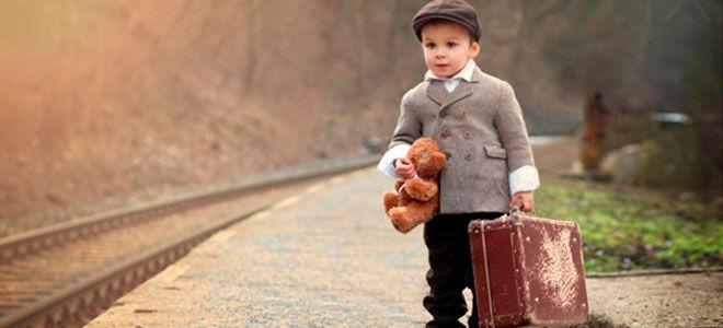 Наложение и снятие запрета на выезд ребенка за границу в 2019 году