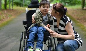 Алименты на ребенка инвалида в 2019 году