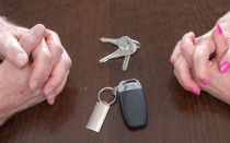 Раздел кредитного автомобиля при разводе
