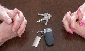 Раздел кредитного автомобиля при разводе в 2021 году