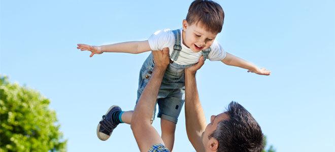 Как доказать отцовство и подать на алименты
