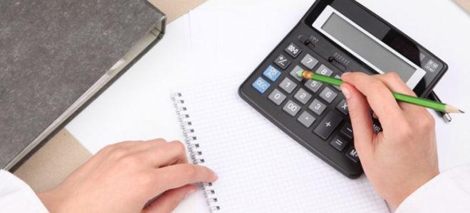Средняя заработная плата для расчета алиментов
