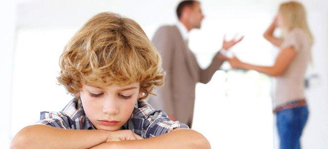как забрать ребенка при разводе
