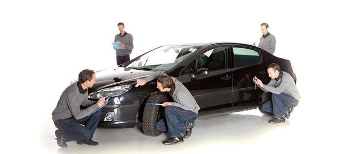 Оценка автомобиля для раздела имущества
