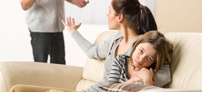 Алименты на ребенка при совместном проживании родителей