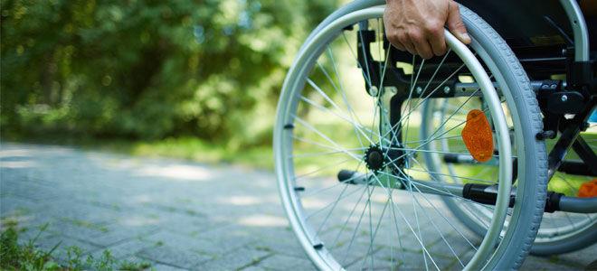 Платятся ли алименты с пенсии по инвалидности?