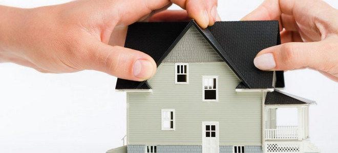 Раздел дома и земельного участка при разводе в 2021 году