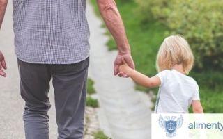 Что делать если муж не отдает ребенка до развода