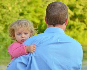 Порядок общения отца с ребенком после развода