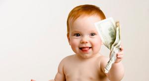 как перечислять алименты на счет ребенка