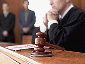 Возражение на судебный приказ о взыскании алиментов