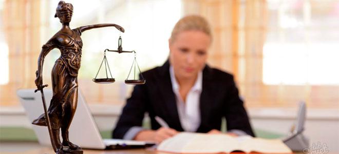 Развод в суде с осужденным супругом