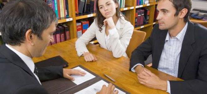 Что включает в себя процедура развода через суд с детьми