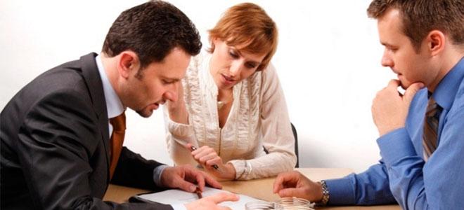 Основания и пределы участия юриста