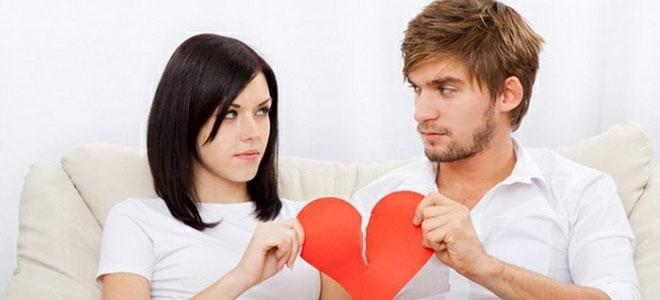 Как проходит развод при наличии у супругов ребенка до 1 года