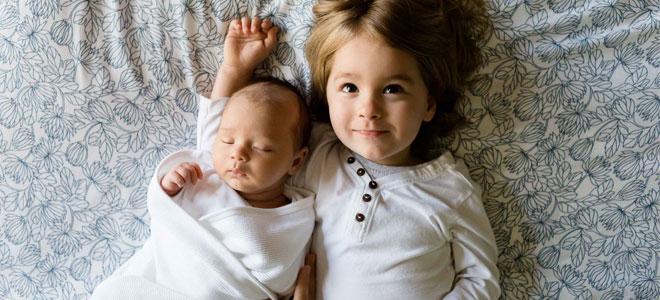 Как подать на алименты на второго ребенка