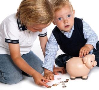 Алименты на 2 детей от разных браков, как делятся алименты на двоих детей от разных браков