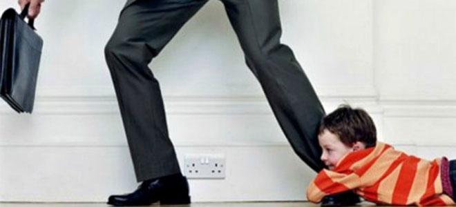 Освобождает ли отказ от отцовства от алиментов