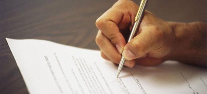 Исковое заявление для развода через суд