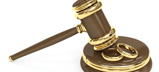 Односторонний порядок расторжения брачного договора