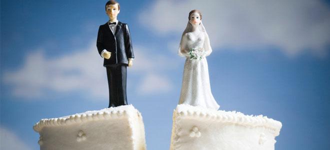 Пять причин расторжения семейного союза