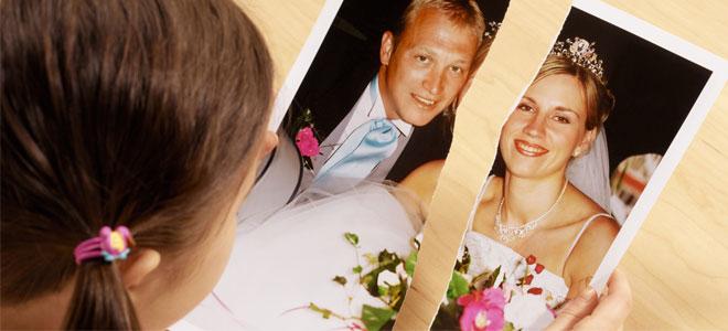 Причины для развода при наличии детей
