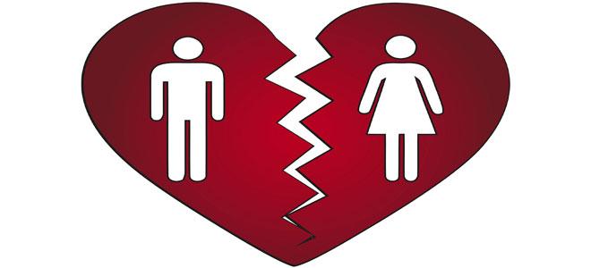 Причины, которые указываются в иске на развод