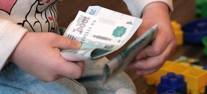 Размер выплаты Алименты на ребенка если отец в тюрьме