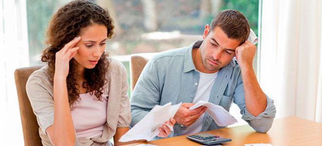 Деление кредитов при разводе